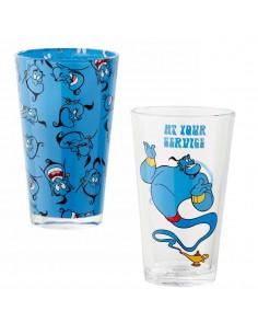 Pack Disney Aladdin Vasos...