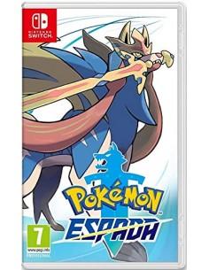 Pokémon Espada (Switch)