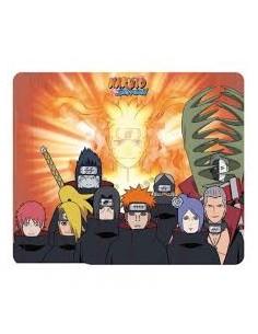 Alfombrilla de Ratón Naruto...