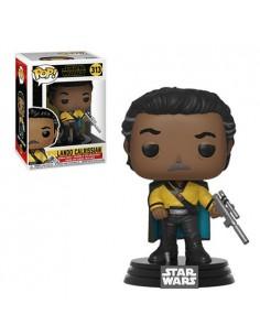 FUNKO POP! Star Wars Lando...