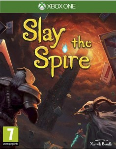 Stay the Spire (Xbox One)