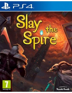 Stay the Spire (PS4)