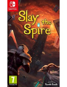 Stay the Spire (Switch)