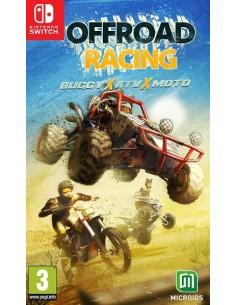 Offroad Racing-Buggy x ATV...