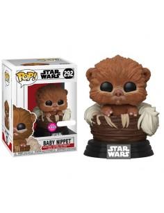 FUNKO POP! Star Wars Baby...