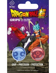 Grips Dragon Ball Super...