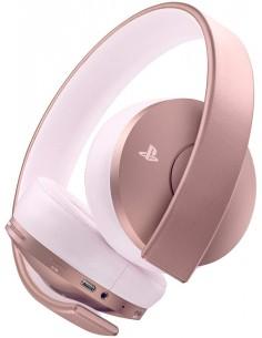 Headset Sony Wireless...