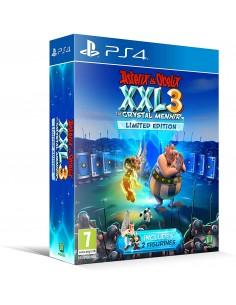 Asterix & Obelix XXL3: The...
