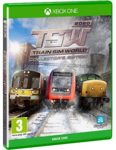 Train Sim World 2020:...