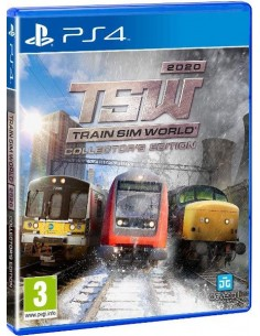 Train Sim World 2020:...