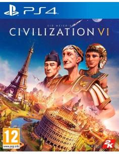 Civilization VI: Sid...