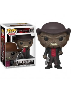 FUNKO POP! Jeepers Creepers...
