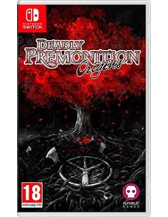 Deadly Premonition Origins:...