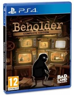Beholder Complete Edition...