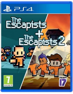 The Escapists + The...