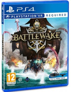 Battlewake (PS4)
