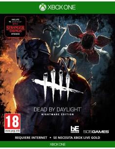 Dead By Daylight Nightmare...
