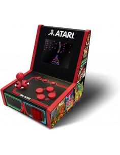 Consola Atari 5 Mini Arcade...