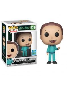 FUNKO POP! Rick and Morty...