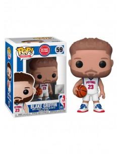 FUNKO NBA Detroit Pistons...