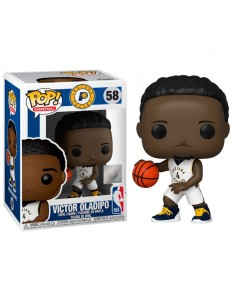 FUNKO POP! Indiana Pacers...