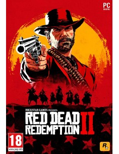 Red Dead Redemtion 2...