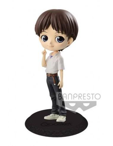 Figura Q-Posket Evangelion - Shinji...