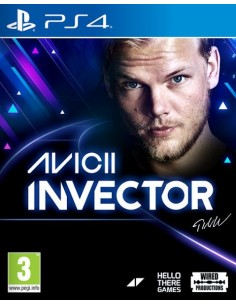 Avicii Invector (PS4)