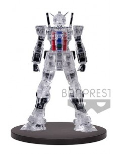 Figura Mobile Suit Gundam -...