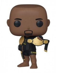 FUNKO POP! UFC Daniel Cormier