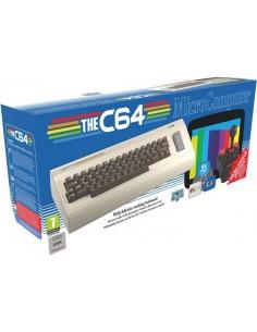 Consola The C64 Maxi (64...