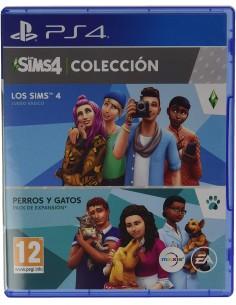 Los Sims 4 + Expansión...