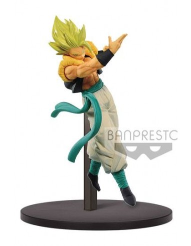 Figura Dragon Ball Super Broly - SS...