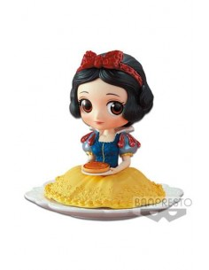 Figura Disney Blancanieves...