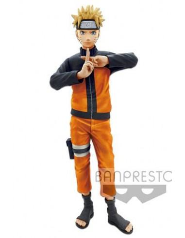 Figura Naruto Shippuden - Naruto -...
