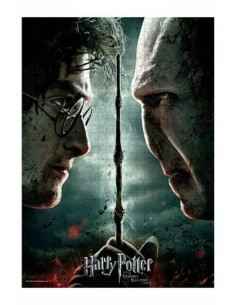 Puzzle Harry Potter &...