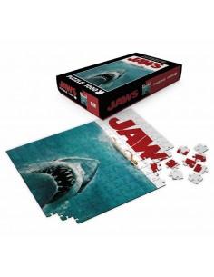 Puzzle Tiburon 1000 Piezas