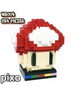 Figura PIXO Nintendo Toad