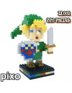 Figura PIXO The Legend of...