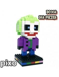 Figura PIXO DC Comics The...