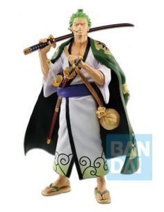 Figura One Piece Roronoa...