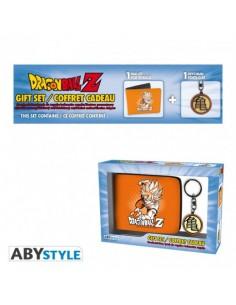 Set Regalo Dragon Ball Z...