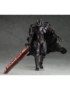 Figura Guts Berserk Armor...