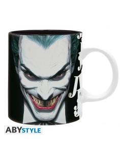 Taza DC Joker Laughing