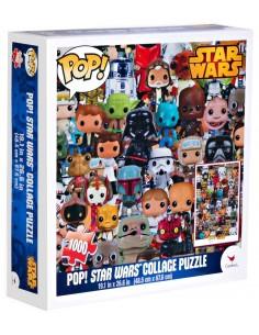 Puzzle FUNKO POP! Star Wars...