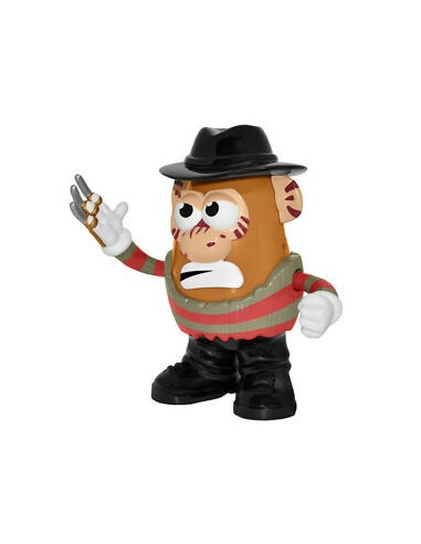 Figura Mr. Potato Head - Freddy Krueger