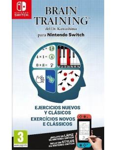 Brain Training (Switch)