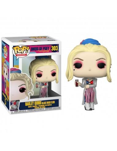 FUNKO POP! Birds Of Prey Harley Quinn...