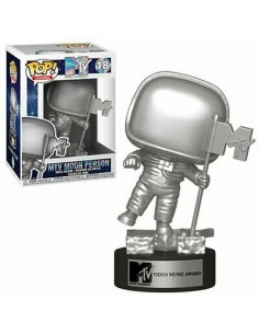 FUNKO POP! MTV Moon Person