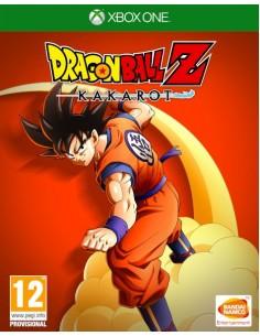 Dragon Ball Z: Kakarot...